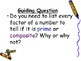 Prime and Composite Numbers PPT and Game