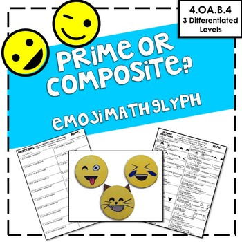 Prime and Composite Practice