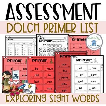 Primer - Assessment and Tracking
