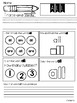 Primer Dolch Sight Words Practice Worksheets Sample