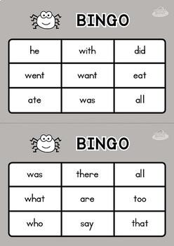 Primer Dolch Sight Words Bundle