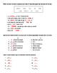 Primer Paso Vocabulary Assessment