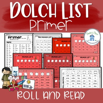 Primer - Roll and Read