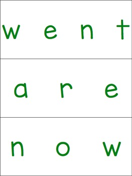 Primer Sight Word BUNDLE + 2 FREEBIES