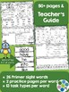Primer Sight Word Practice 1