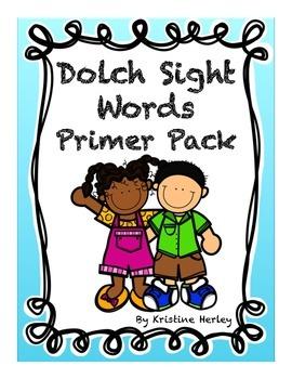 Sight Words Primer