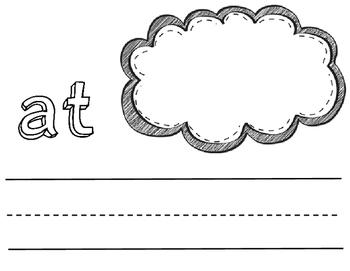 Primer Word Work