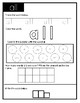 Primer Sight Word Worksheet