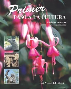 Culture for entire year - Student's Edition - SP 1 - Primer paso a la cultura -