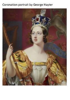 Prince Albert of Saxe-Coburg Handout