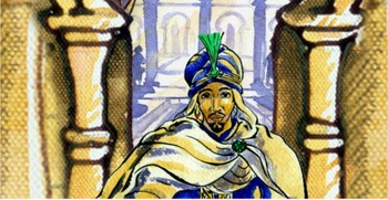 Prince Amir in US English- Download for Windows