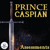 Prince Caspian Assessment Packet