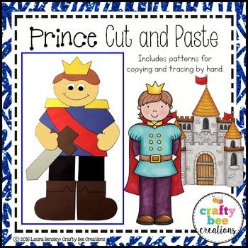 Prince Craft