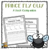 Prince Fly Guy| Book Companion