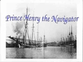 Prince Henry The Navigator Powerpoint