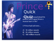 Prince - Music Legend - Bio, Facts and Quiz