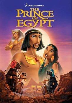Prince of Egypt Vocabulary Movie Guide