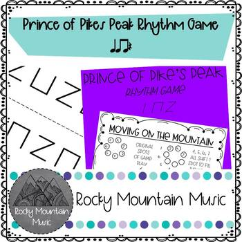 Prince of Pikes Peak