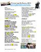 Princesa Spanish Song Lyrics and Activities - Rio Roma y CNCO - Musica