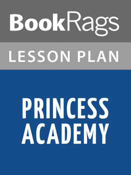 Princess Academy Lesson Plans