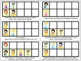 Princess Addition Game - with 10 Frames