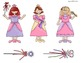 Princess for Following Directions, Describing and Using Semantic Features