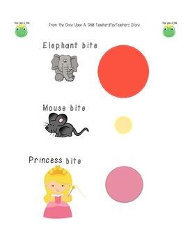 Princess Bite Guide