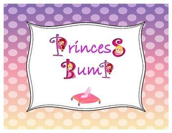 Princess Bump