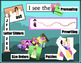 Princess Character Traits Unit- Complete with Reading, Writing, and Math