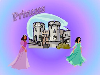 Princess Fun Pack
