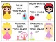 Princess Make 10 Go Fish Game