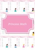 Princess Math