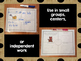Playful Kittens One Step Word Problems within 100!