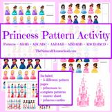 Princess Patterns