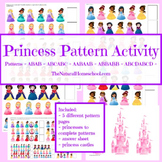 Princess Patterns
