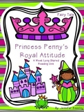 Princess Penny's Royal Attitude- A  Fairy Tale Shared Read