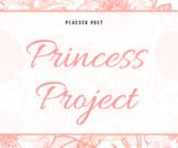 Princess Project Planner