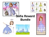 Princess Sofia Reward Bundle