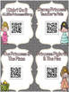 Princess Stories: 20 QR Codes for Daily Five Listen to Rea