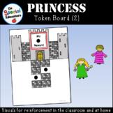 Princess Token Board (2)