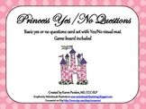 Princess Yes or No Pack