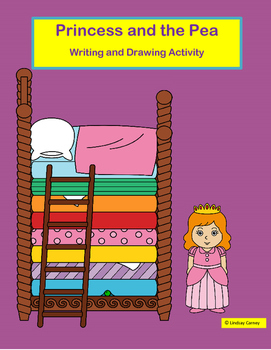 Princess and the Pea Activity