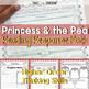 PBL, STEM, Literacy, & Writing: Princess and the Pea Bundle