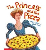 Princess and the Pizza, Unit 1 Lesson 1 Wonders 4th grade