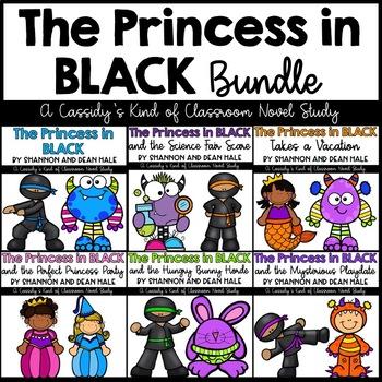 Princess in Black Bundle