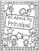 Principal Appreciation All About My Principal Book