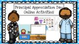 Principal's Appreciation Day
