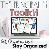 Principal's Toolkit