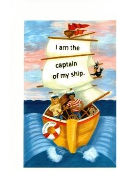 Principals for Sailing, Elementary Leadership Guide
