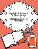 Principles & Elements of Floral Design
